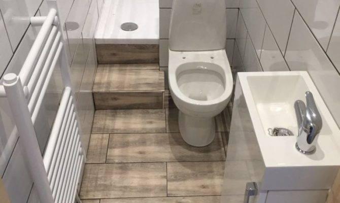 Fair Ensuite Bathroom Fitting Design Decoration