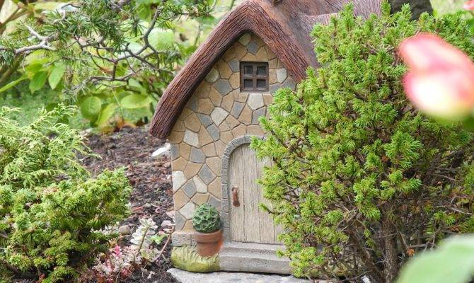 Fairy Garden Cottage Mini Guru