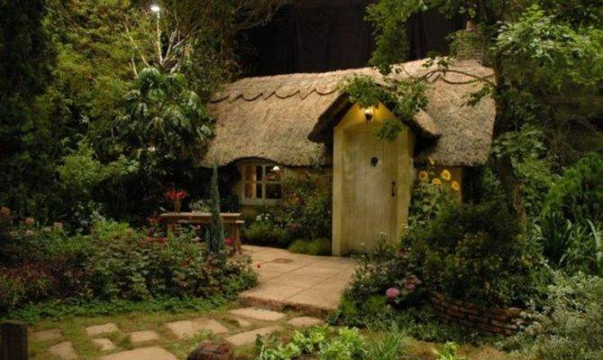 Fairy Tale Beautifully Quaint European Cottages Wows