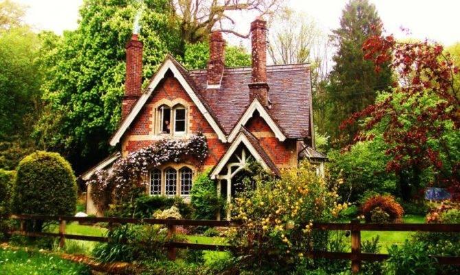 Fairy Tale Cottage Pixdaus