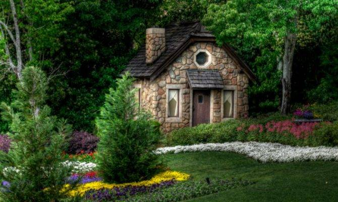 Inside The Stunning Fairy Tale House Plans 19 Pictures House Plans