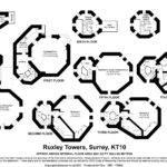 Fairytale Castle Sky Ruxley Towers Idesignarch Interior