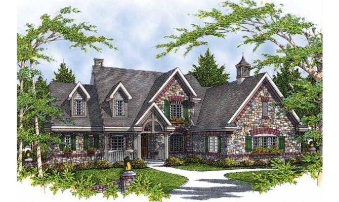 Fairytale Cottage House Plans Attractive Fairy Tale