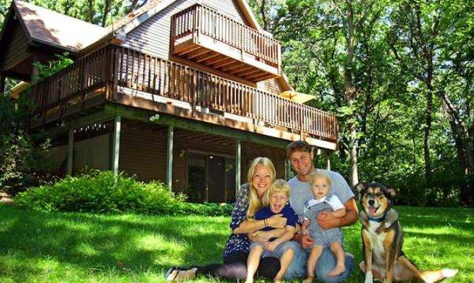 Families Tiny Houses Really Important