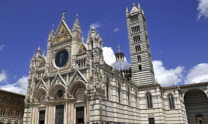 Famous Churches Europe Top Beautiful