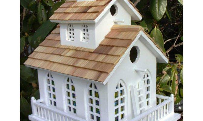 Fancy Bird House Plans Birdcage Design Ideas