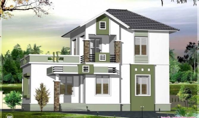 Fantastic New Home Design Beautiful Homes India