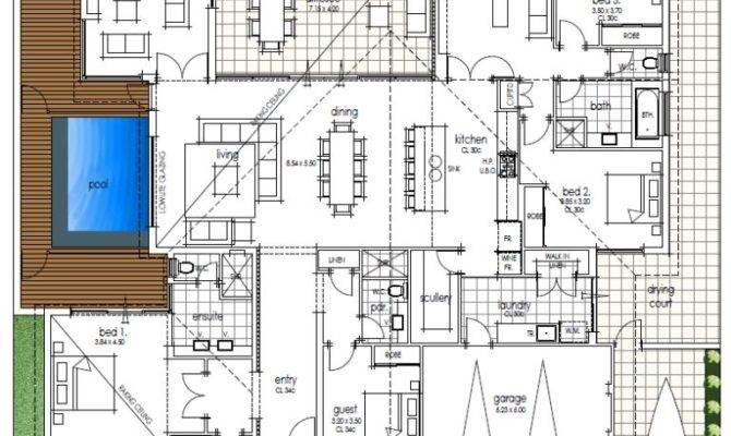 Fantastic Single Storey House Design Architect Tribute