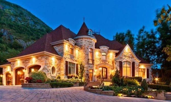 Fantasy Multi Room Castles Castle Inspired Home