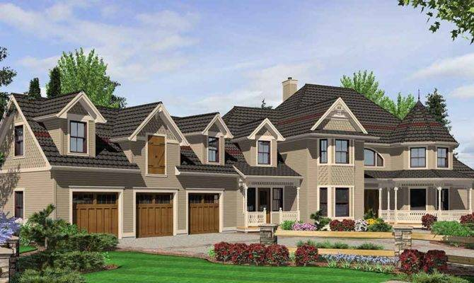 Farm House Plans Style Home Designs Country