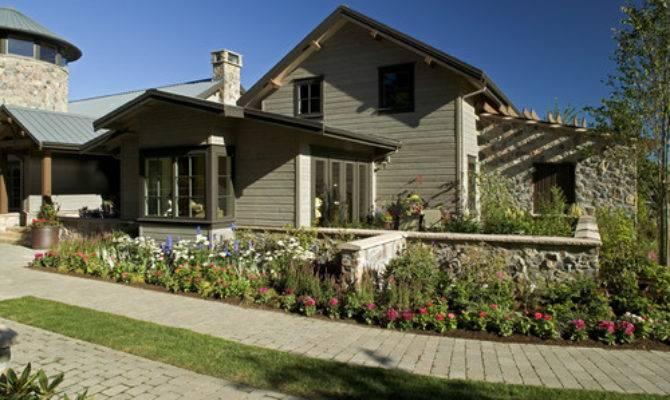 Farmhouse Architect Designs American
