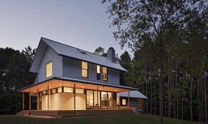 Farmhouse Architect Magazine Situ Studio Wake