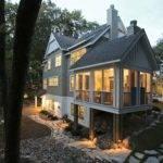 Farmhouse Home Plans Sater Design Collection