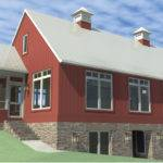 Farmhouse Home Plans Style Designs Homeplans