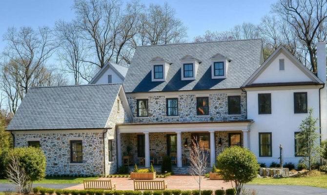 Farmhouse Style Mansion Idesignarch Interior Design Architecture