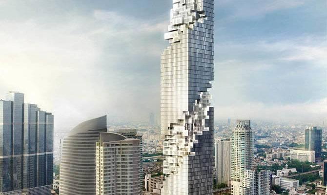 Farzaneh Sadeghi Architecture