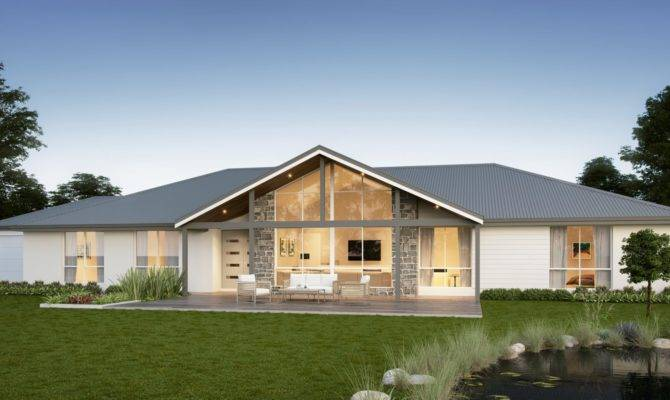 Fascinating Country Style Display Homes Sydney Home Design