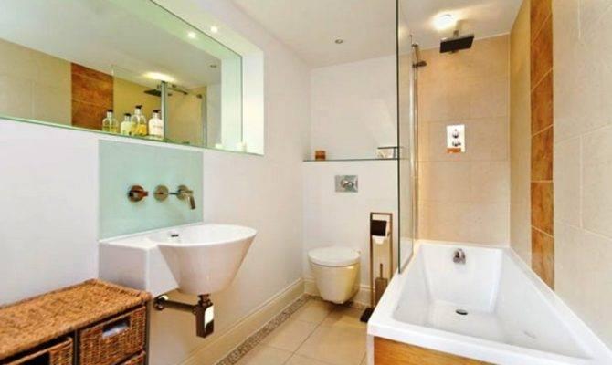 Fascinating Enclosure Transparent Shower Charming