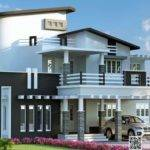 Fascinating Kerala House Plan Floor Plans