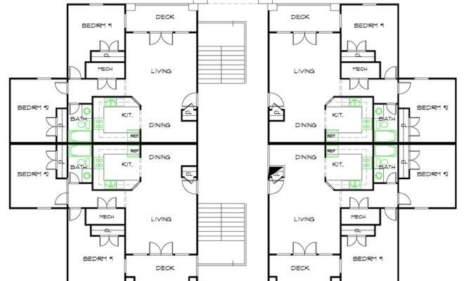 Featured Apartment Floor Plans Boyehomeplans