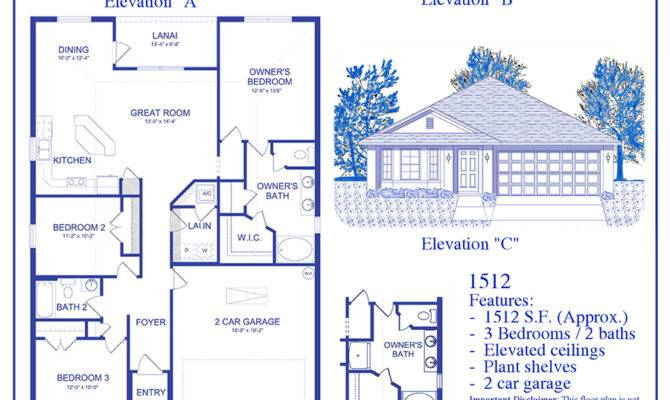 Featured Home Adams Homes