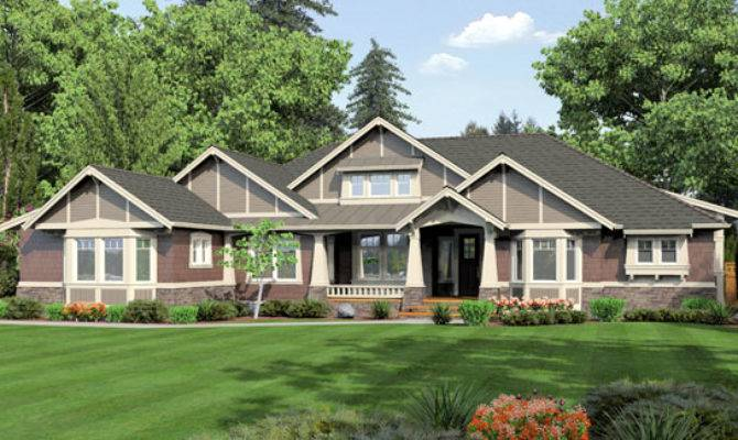 Featured House Plans One Story Designers