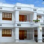 February Kerala Home Design Floor Plans