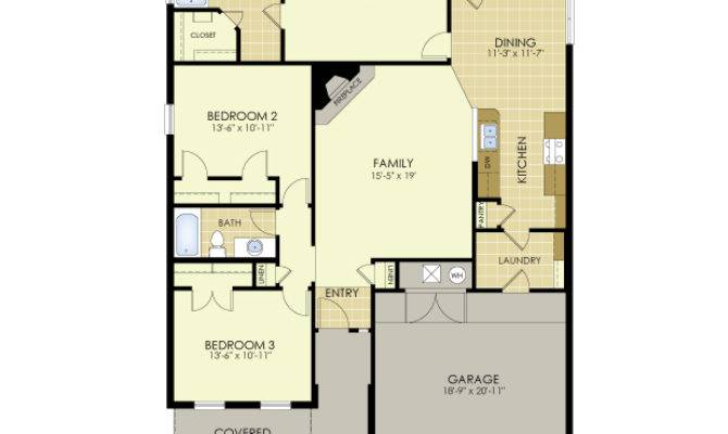 February Most Popular Plan House Made Home