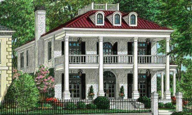 Federal Home Designs House Design Plans