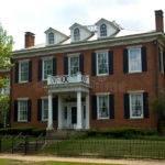 Federal Style Home Photos