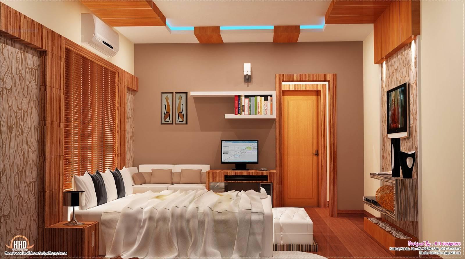 Feet Kerala Home Interior Designs House Design Plans House Plans 48307