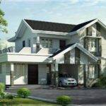 Feet Nice Home Exterior Design House Plans