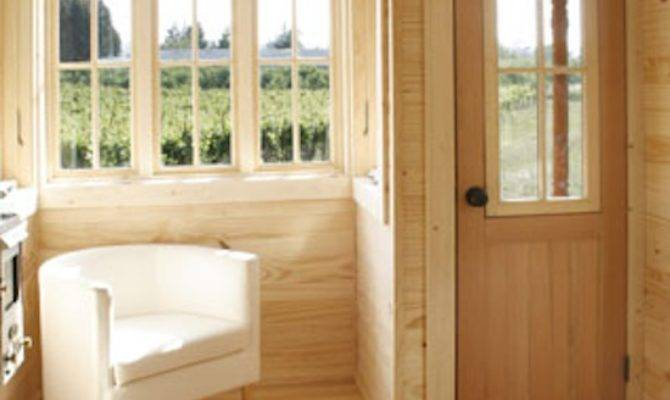 Fencl Tiny House Build Your Own