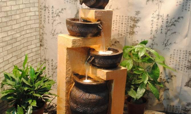 Feng Shui Indoor Water Fountain Imgkid