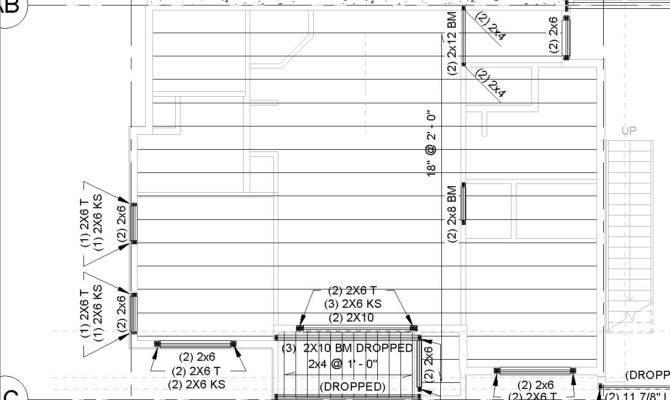 Filters Revit Structural Framing Plans Evstudio
