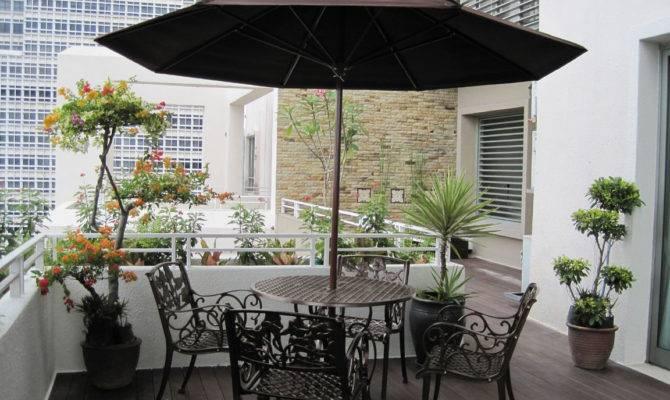Finest Design Balcony Plans