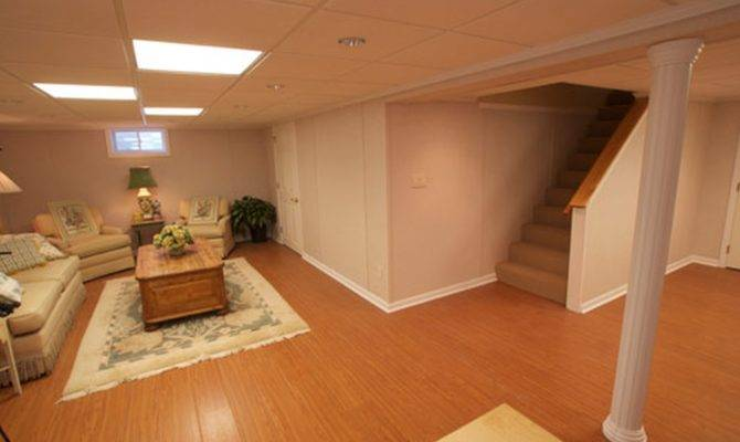 Finished Basement Bedroom Ideas
