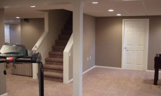 Finished Basement Ideas Expand Your Living Space