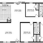 Five Bedroom Mobile Homes Floor Plans