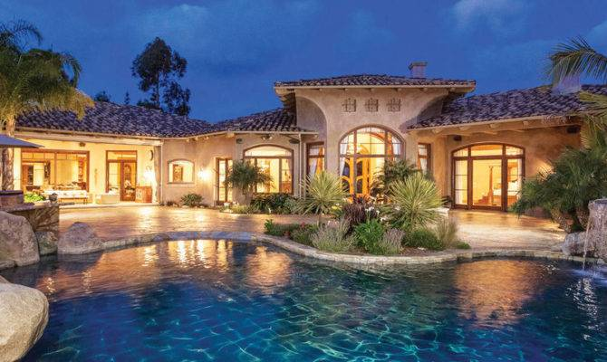 Five Luxurious Mansions Can Buy Former Mlb Stars