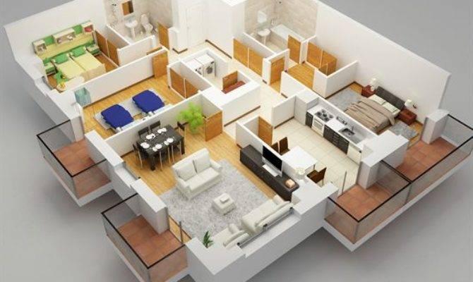 Flat Plans Bucharest Vivenda Residencias Luxury