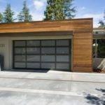 Flat Roof Garage Houzz