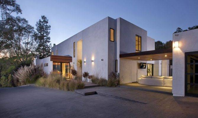 Flawless Design Contemporary Luxury Home Beverly Hills