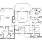 Floor Beach House Plans Design Plan