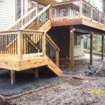 Floor Deck Patio Home Improvement