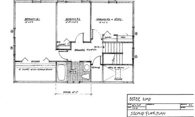 Floor House Plans Bedroom Joy Studio Design Best