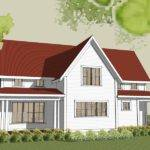 Floor House Plans Story Home Master Main