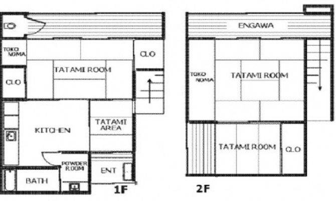 Floor Minimalist Home Plan Design Your House Its Good
