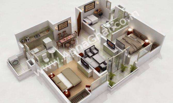 Floor Plan Bill House Plans
