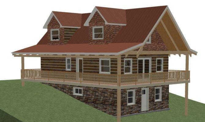 15 Genius Walkout Floor Plans House Plans